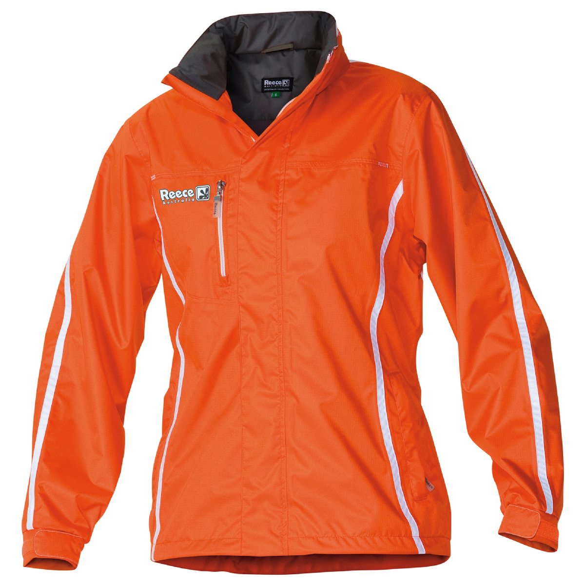 Breathable Comfort Jacket // Ladies